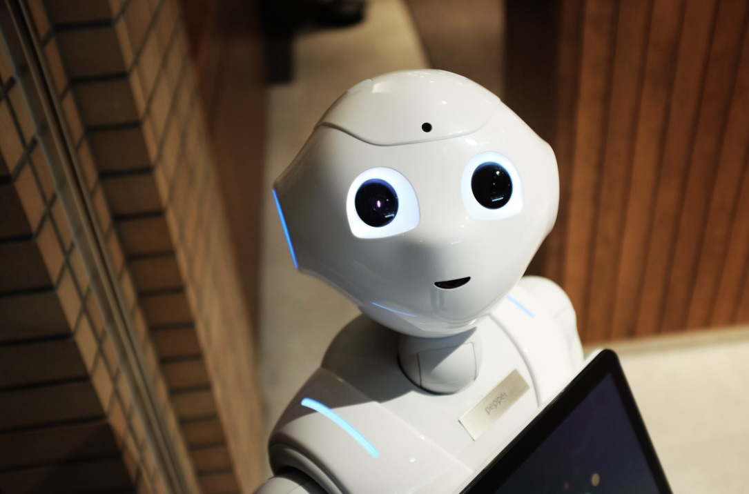 Will Home Services Be Replaced By Drones and Robots in 20 Years?
